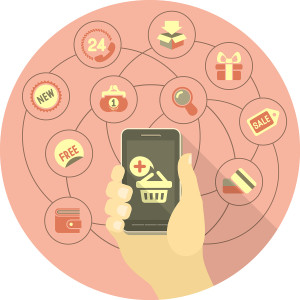 digital shopping and decisions process